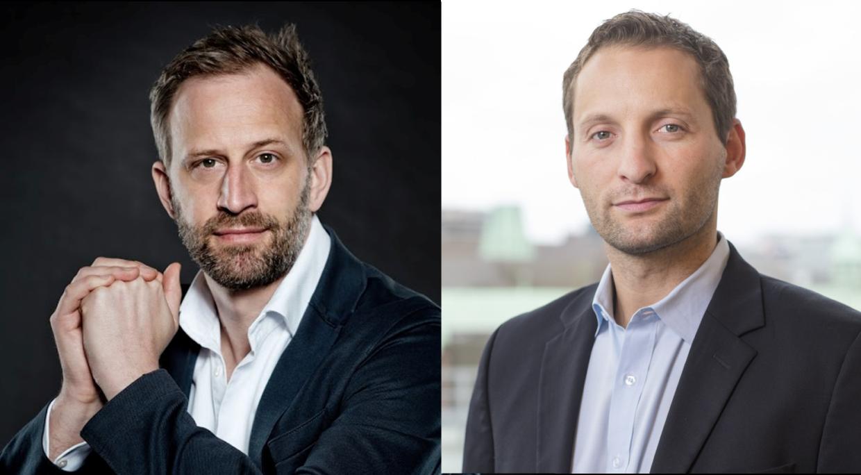 Nick Sohnemann & Johannes Liebnau